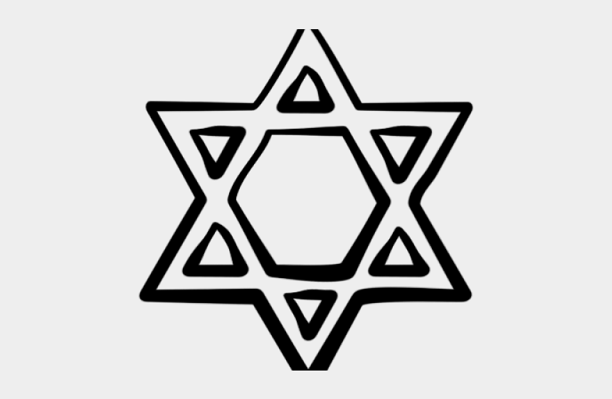 star of david clipart black and white, Cartoons - Star Of David Clipart Number The Stars Star - Star Of David Without Background