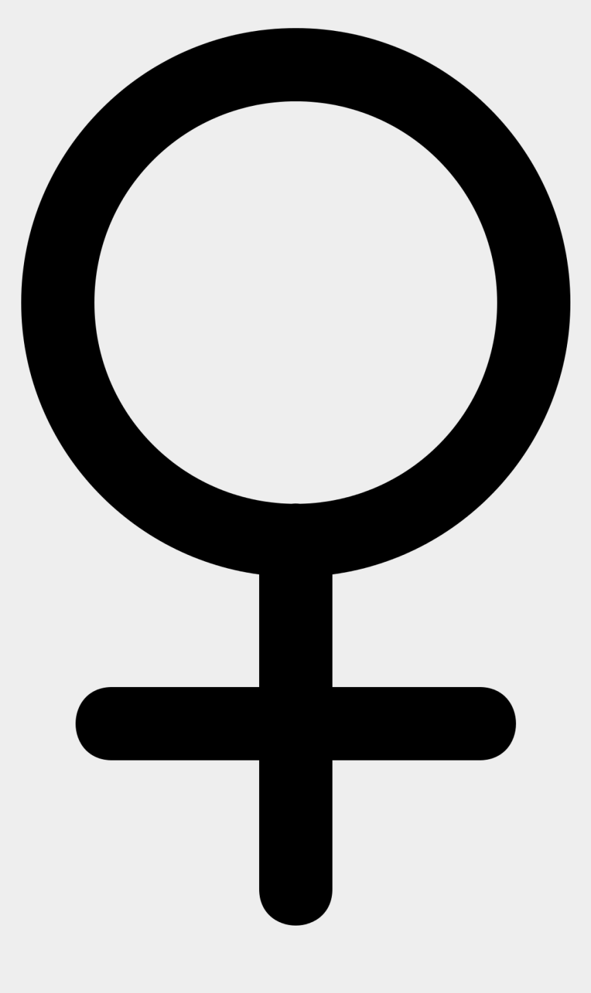 between clipart, Cartoons - Simbolo Do Whatsapp Png Clip Transparent Stock - Female Sex Sign Png