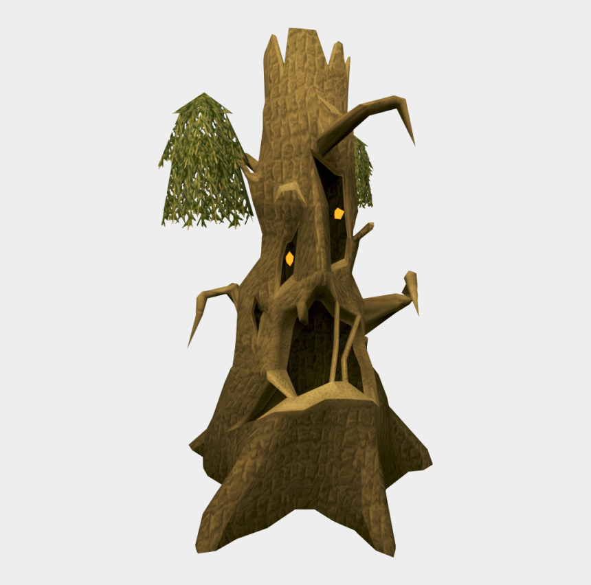 pussy willow clipart, Cartoons - Willow Evil Tree The Runescape Wiki - Evil Willow Tree