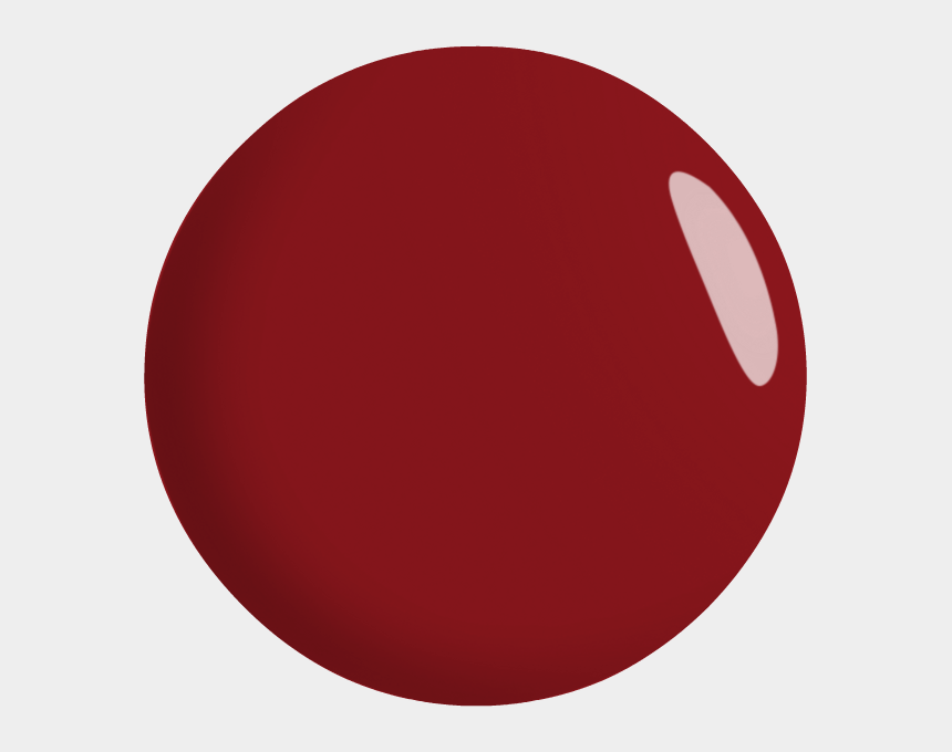 nailpolish clipart, Cartoons - Nail Polish Clipart Gel - Circle
