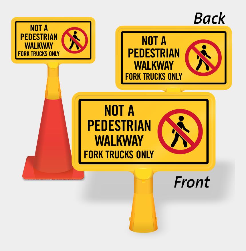 pedestrian crossing clipart, Cartoons - Zoom, Price, Buy - Pedestrian Crossing Sign
