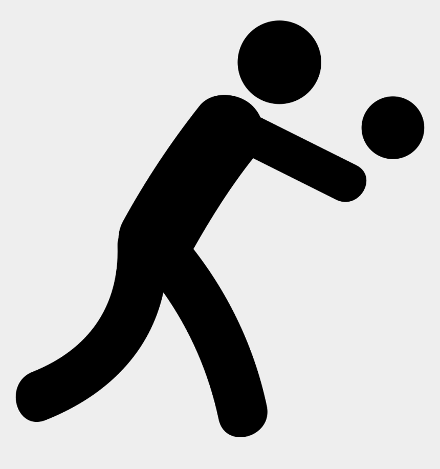 people playing volleyball clipart, Cartoons - Person Playing Volleyball Comments - Persona Jugando Voleibol Dibujo