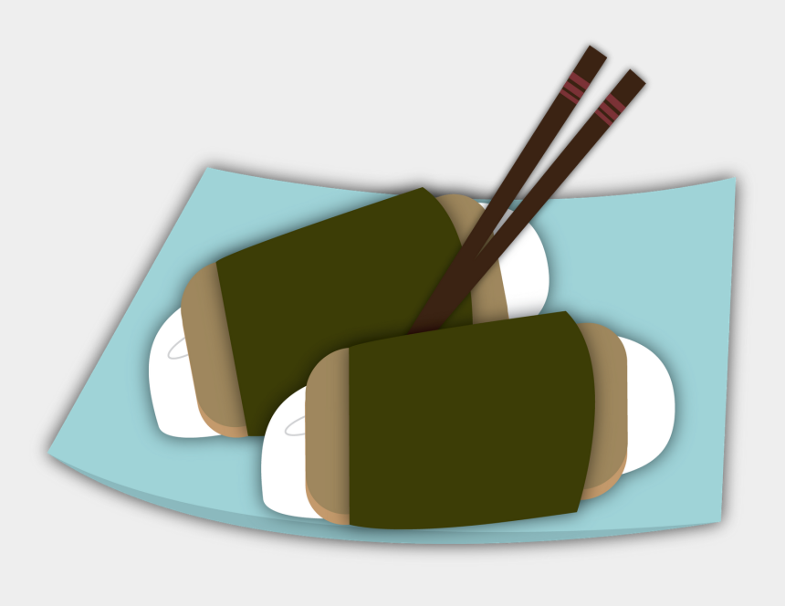 spam musubi clipart, Cartoons - Yesterday, I Entered My Second Contest Hosted By They - Graphic Design