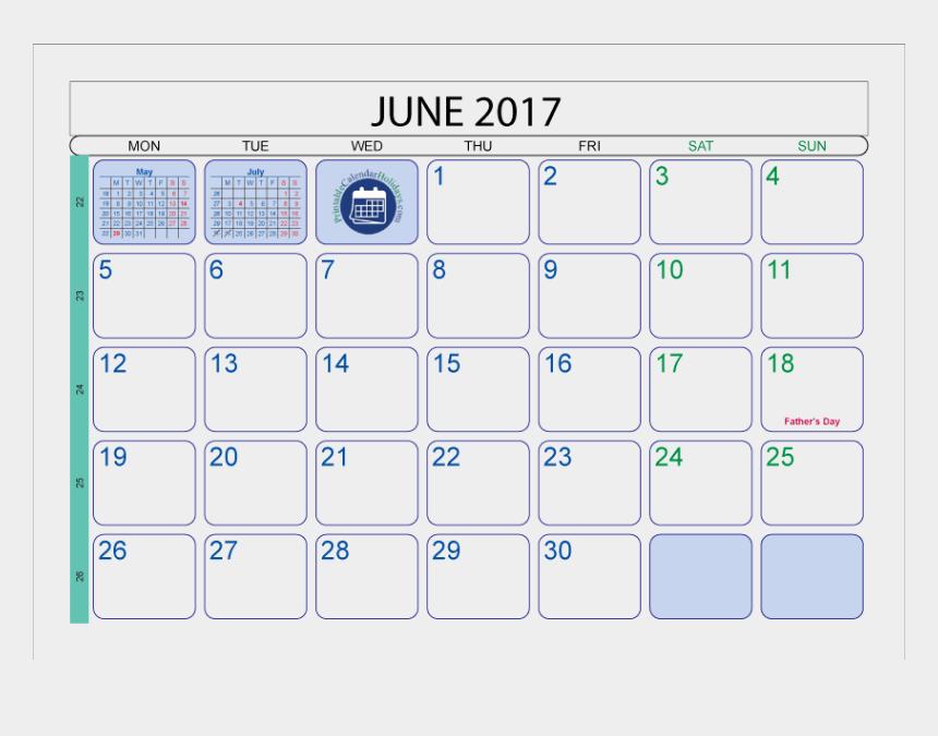 holiday clipart for calendars, Cartoons - Calendar To September Template Ⓒ - Printable Calendars February 2017