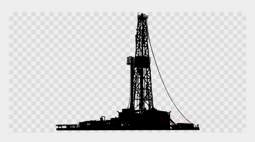 oil drilling clipart, Cartoons - Oil Rig Png Free - Clip Art Transparent Coffee