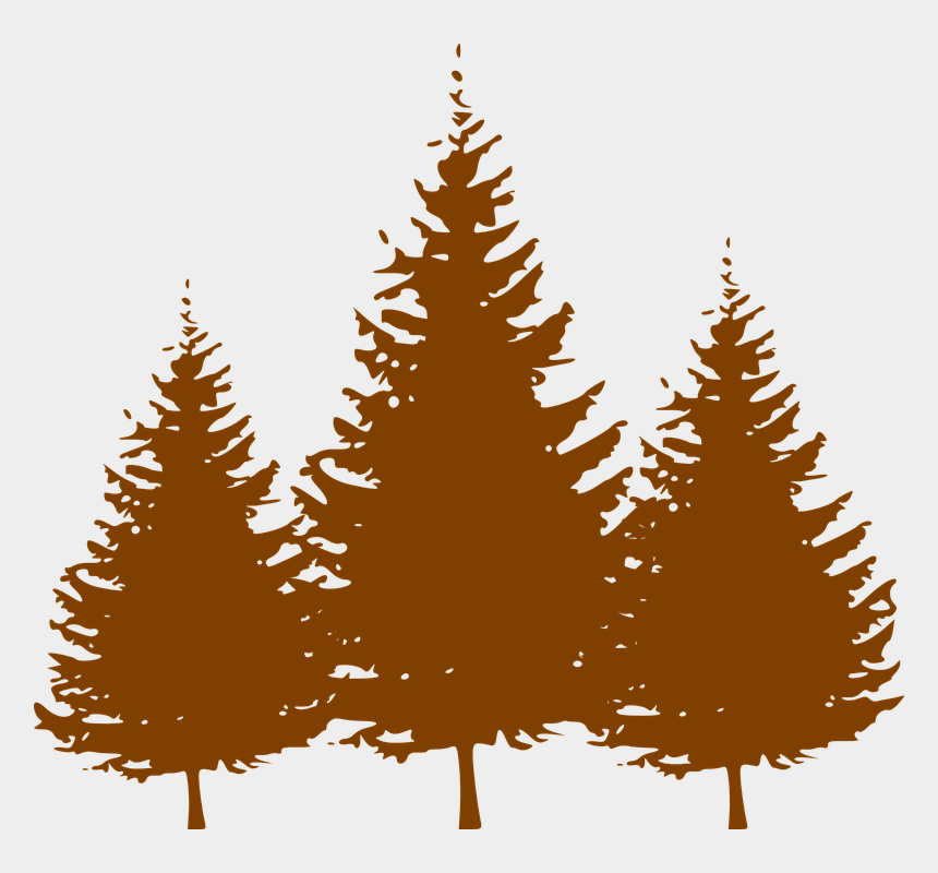 pine forest clipart, Cartoons - Pine Tree Clipart Group Tree - Clipart Pine Trees Black And White