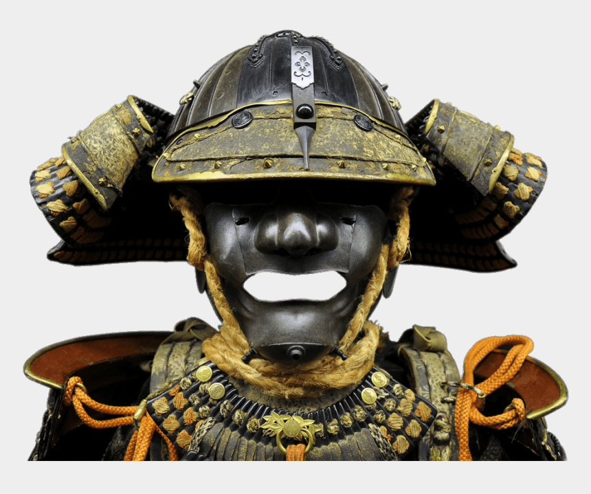 samurai mask clipart, Cartoons - Download - Mascaras De Guerra Japonesas