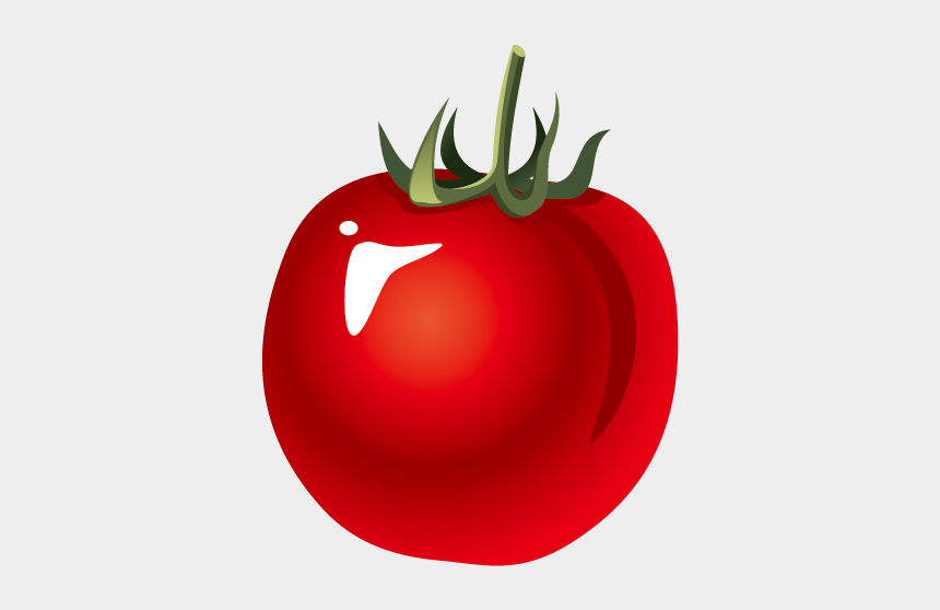 cherry tomatoes clipart, Cartoons - Drawing Vegetable Tomato - Plum Tomato