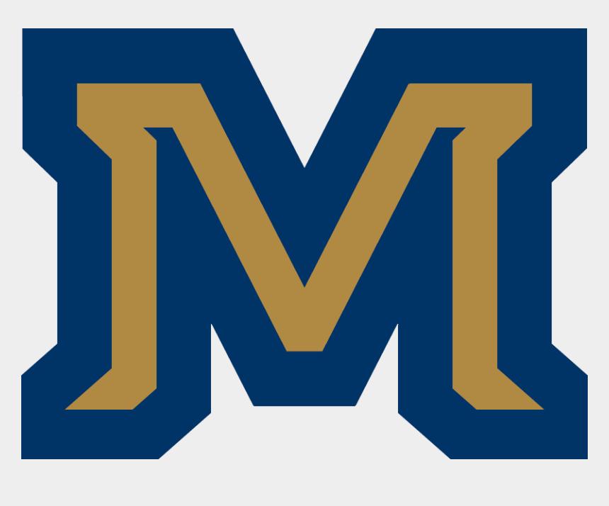 montana state clipart, Cartoons - Montana State Bobcats M Logo - Montana State University Football Logo