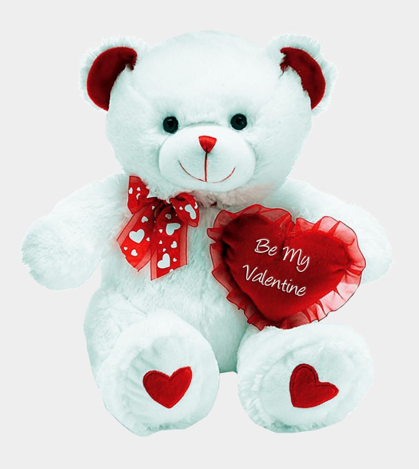 valentines day teddy bear clipart, Cartoons - Valentine Teddy Bear Transparent Background Png Image - Cute Love Teddy Bear