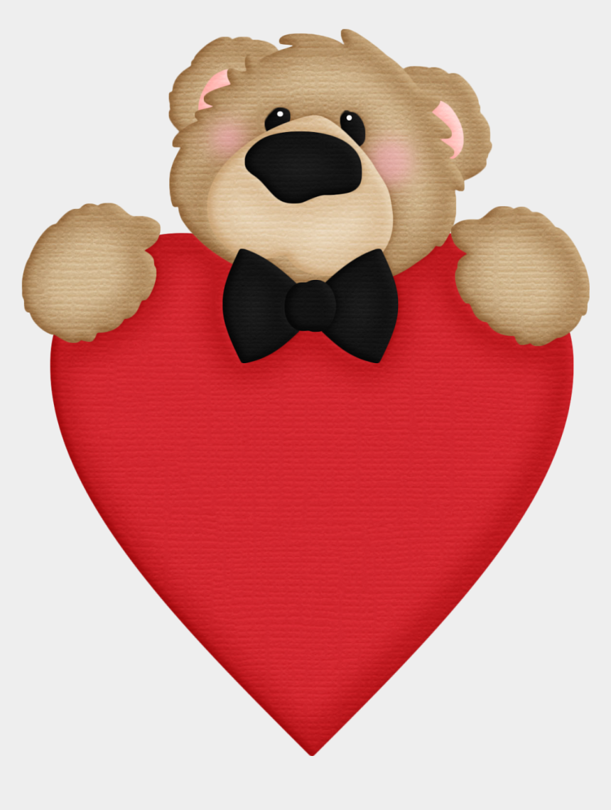 valentines day teddy bear clipart, Cartoons - Minus Valentines For Boys, Valentines Day Hearts, Teddy - Cartoon