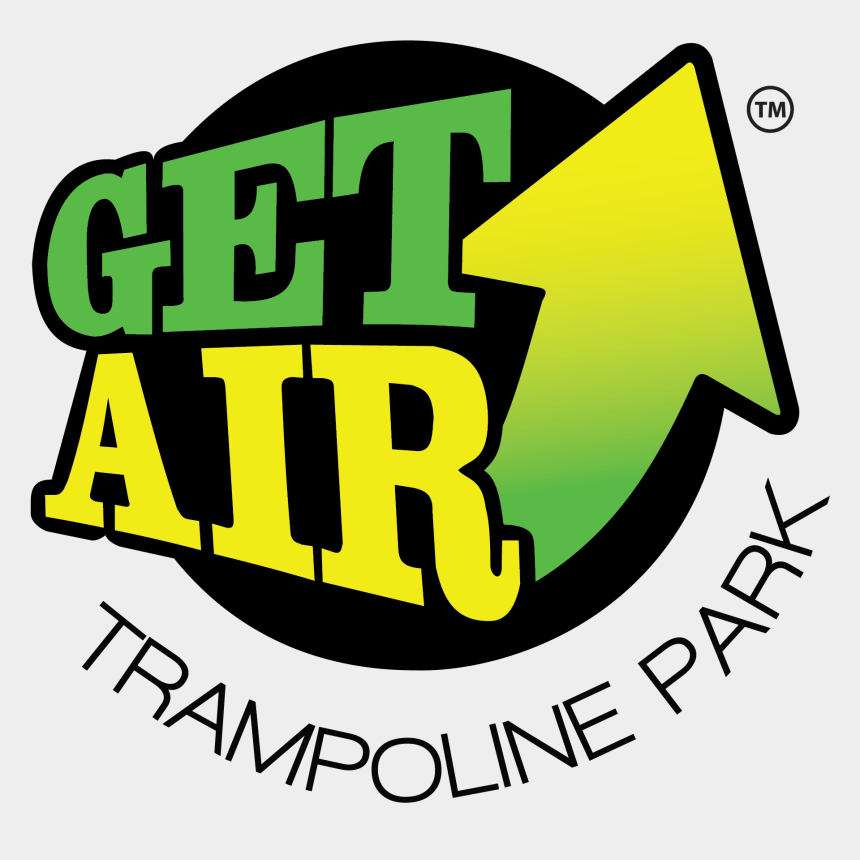 kids jumping on trampoline clipart, Cartoons - More - Get Air Trampoline Park