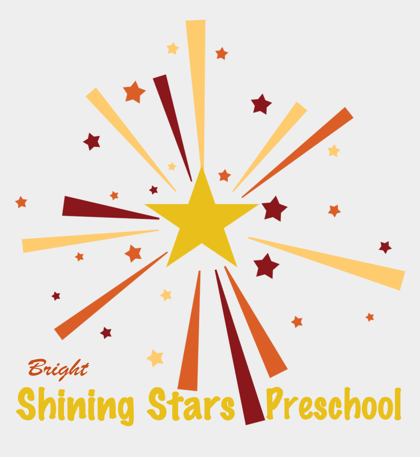 twinkling star clipart, Cartoons - Star Clipart Preschool - Clip Art Shining Star