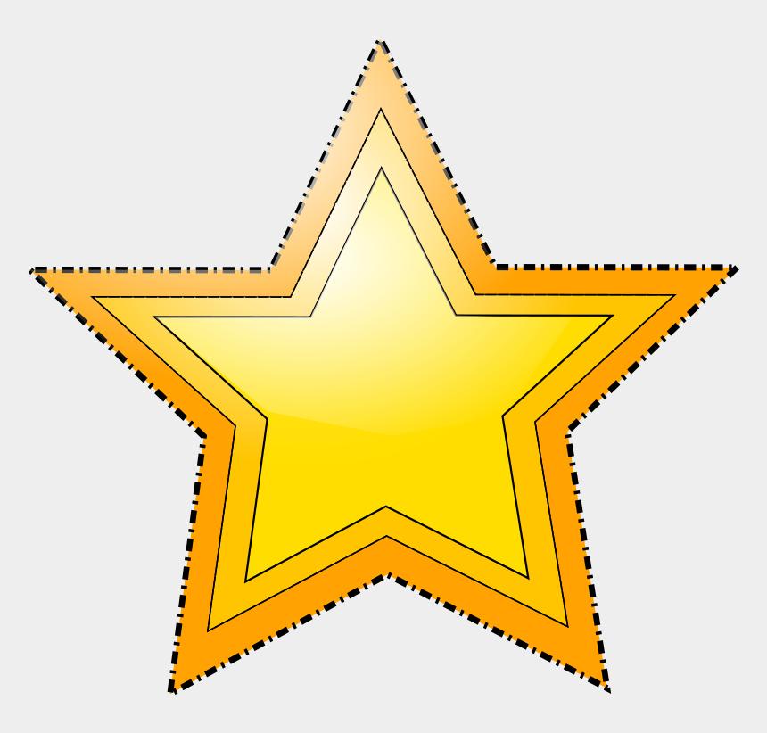 himalayas clipart, Cartoons - Gold Star