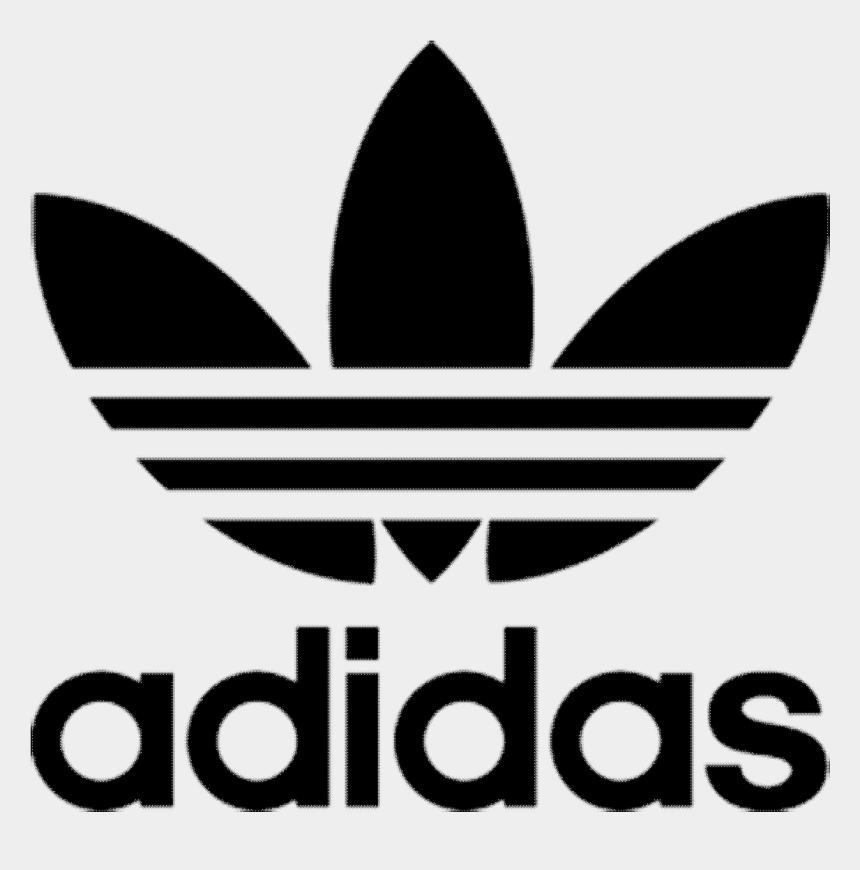 adidas logo clipart, Cartoons - Adidas Originals Png - Adidas Logo