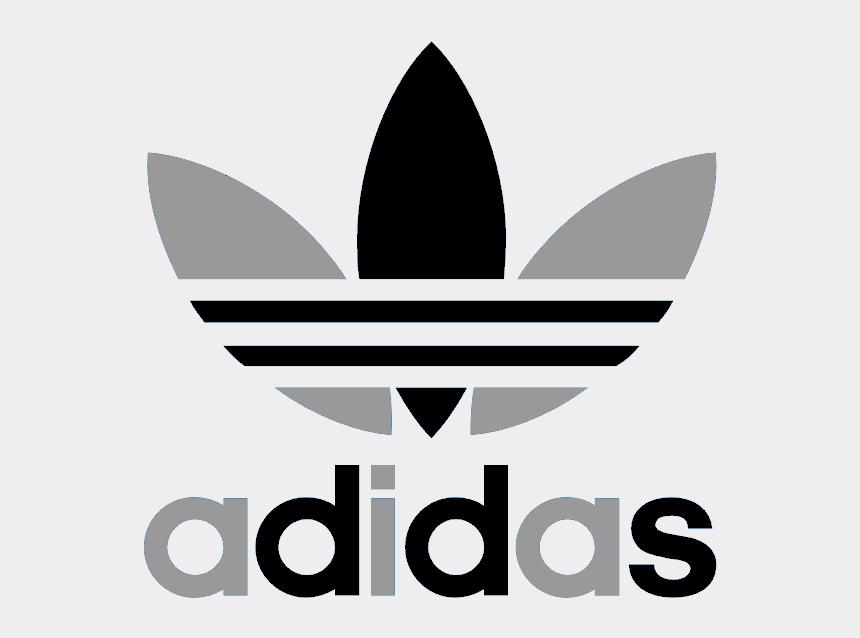 adidas logo clipart, Cartoons - Adidas Logo - Logo De Adidas En Png