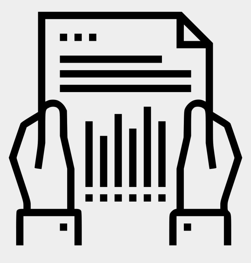 personal finance clipart, Cartoons - Financial Clipart Financial Data - Financial Statements Icon Png