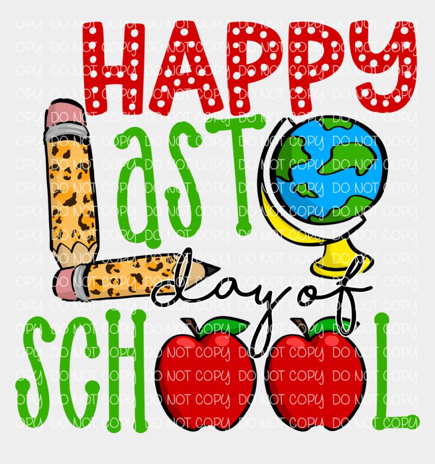 happy fall yall clipart, Cartoons - Happy Last Day Of School