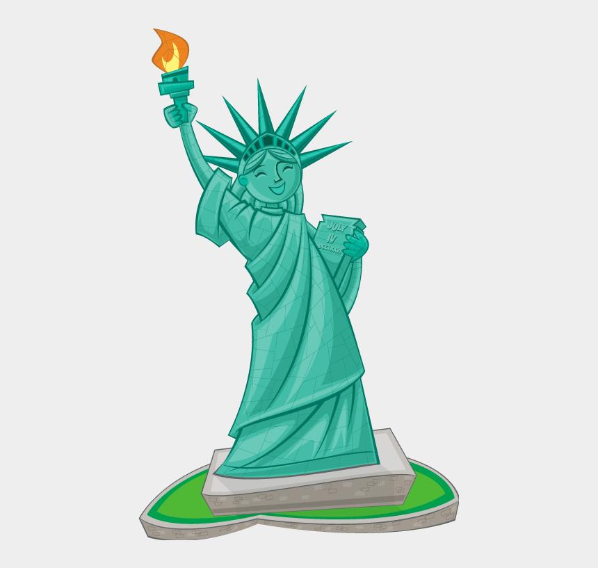 greek statue clipart, Cartoons - Statue Clip Art - Clip Art Statue Of Liberty