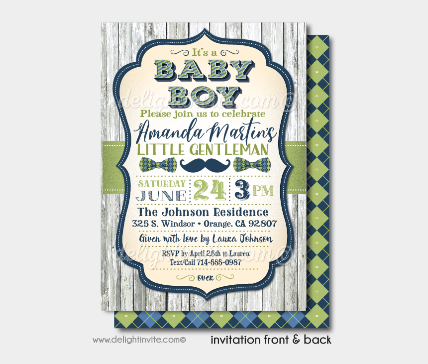 baby boy bow tie clipart, Cartoons - Little Gentleman Hipster Baby Shower Invitations - Baby Shower Invitation Cards Hipster