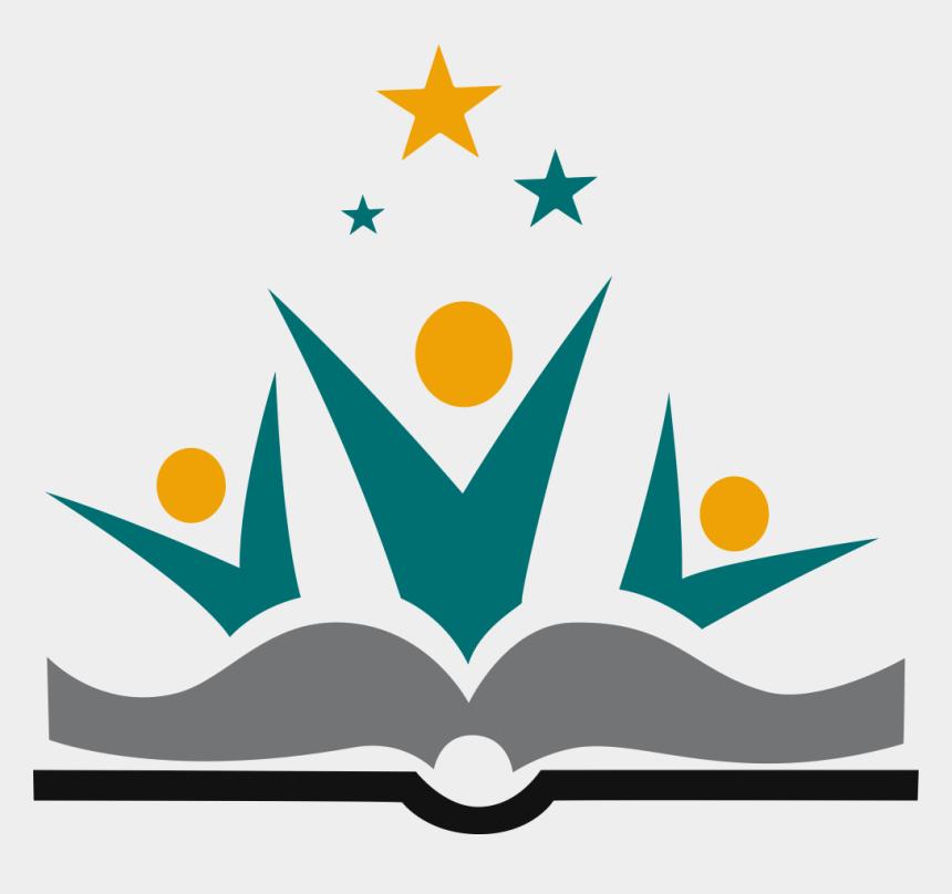 children leaving school clipart, Cartoons - Logo For English Classes