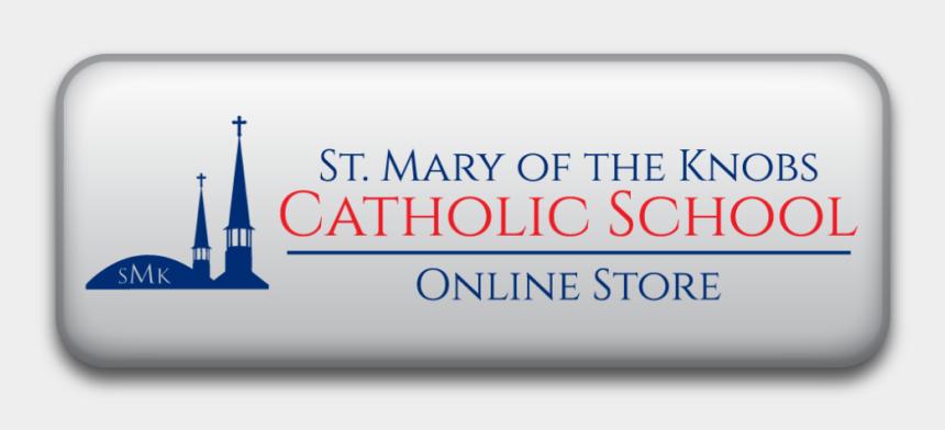 catholic schools week clipart, Cartoons - Smk Uniform Online Store - Graphic Design