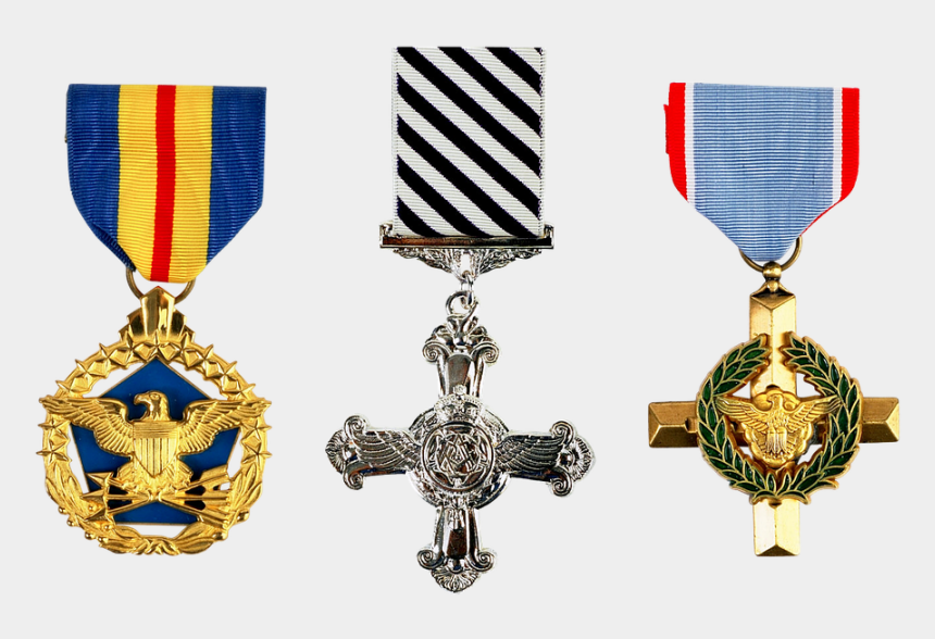 military medals clipart, Cartoons - Medal Order Honors Cross Eagle Wreath Military - Medal Of Honor Eagle