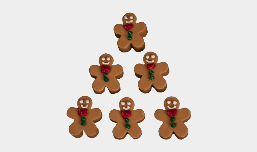 gingerbread man cookie clipart, Cartoons - Gourmet Dog Cookies, Treat Of The Month Club For Dogs - Fotosearch
