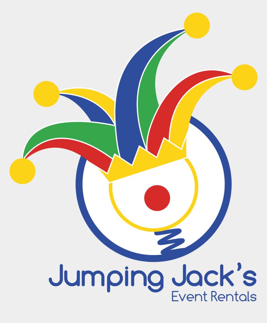 kids doing jumping jacks clipart, Cartoons - Graphic Design
