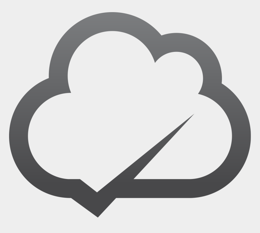 cloud server clipart, Cartoons - Clipart Info - Cloud Icon Android