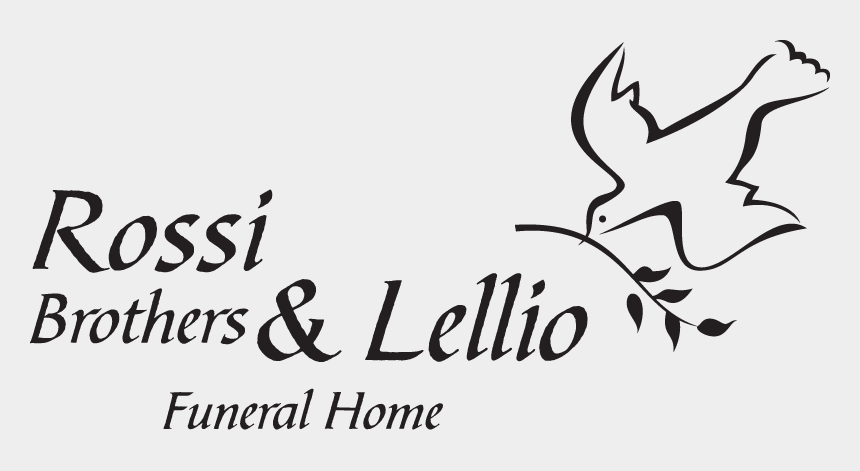 sorry for your loss clipart, Cartoons - Rossi Brothers & Lellio Funeral Home, Llc - Calligraphy