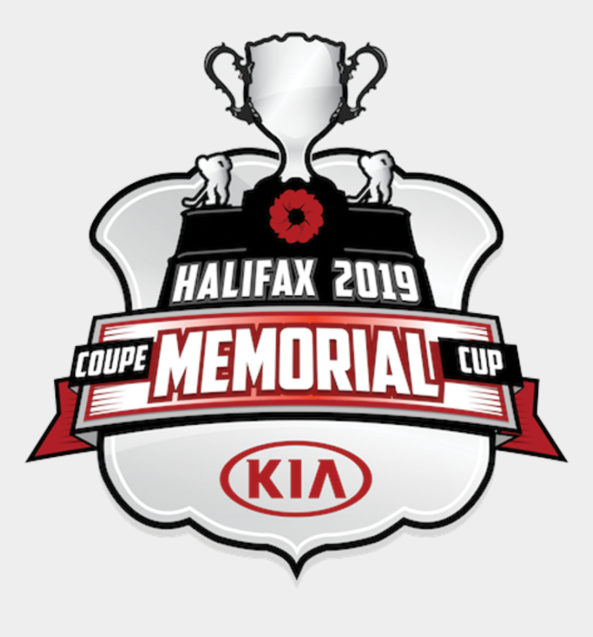 sorry for your loss clipart, Cartoons - 2019 Memorial Cup Logo