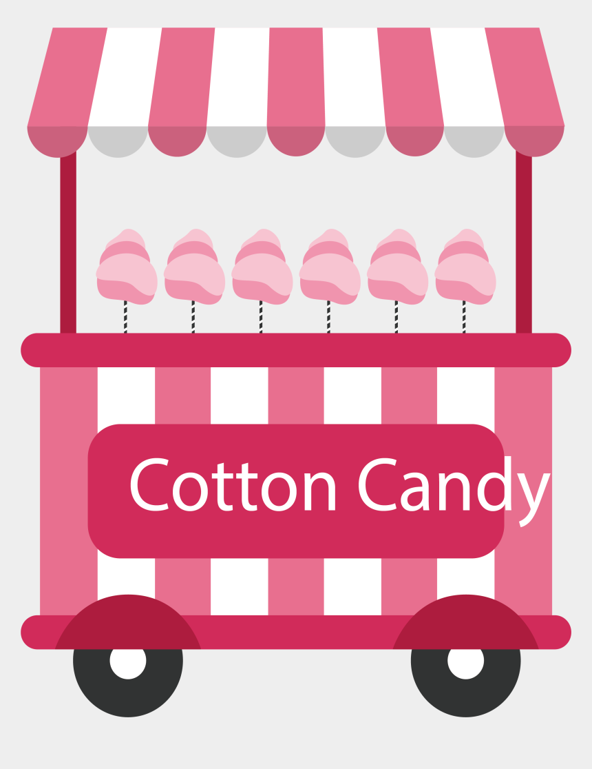 service station clipart, Cartoons - Cotton Candy Png - Cotton Candy Car