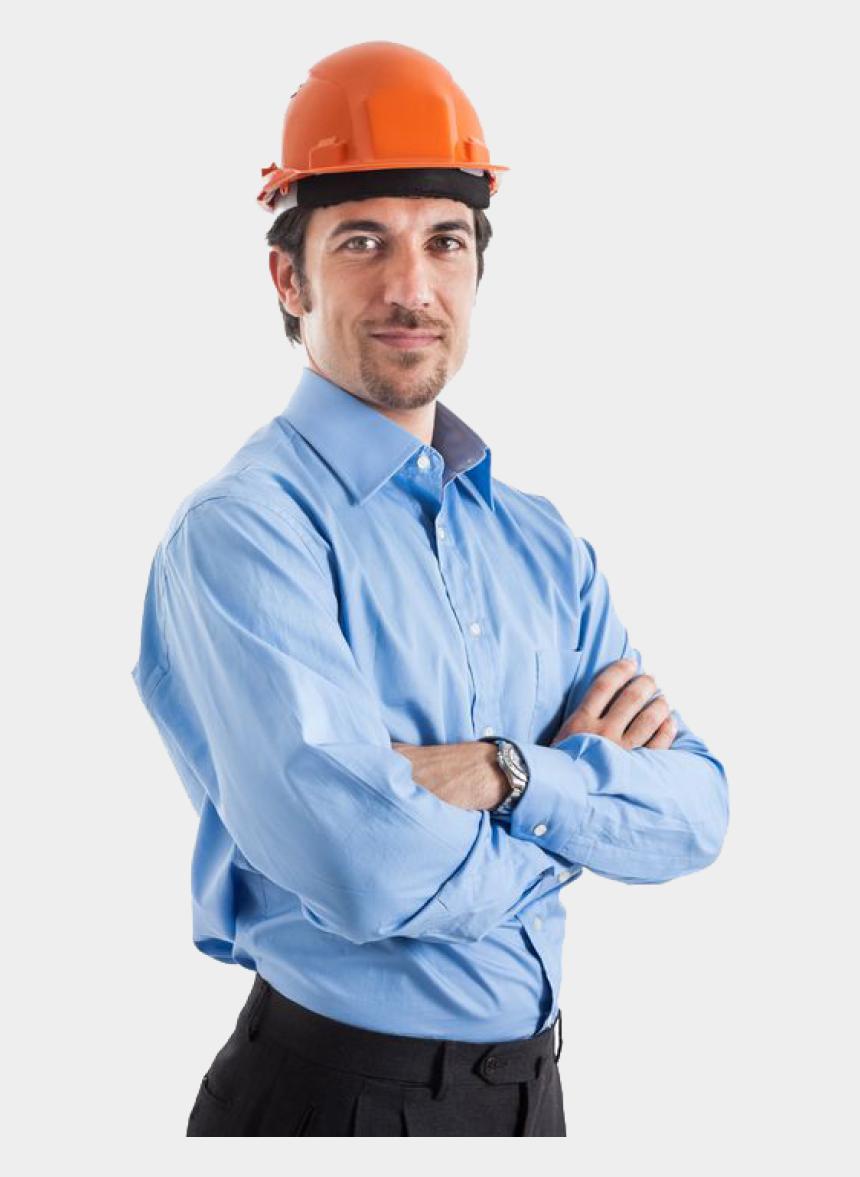 industrial worker clipart, Cartoons - Industrial Worker Png Free Download - Engineer Png