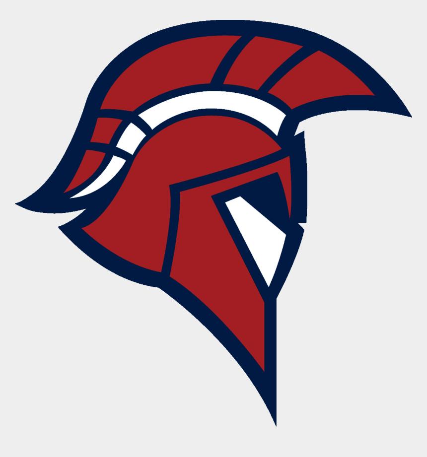 trojan mascot clipart, Cartoons - Platteview High School - Platteview High School Logo