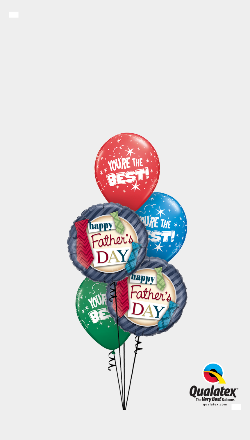 fathers day tie clipart, Cartoons - Happy Father's Day Ties - Fathers Day Balloons #1 Mom