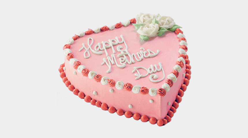 happy birthday mother clipart, Cartoons - Mothers Day Cake Design