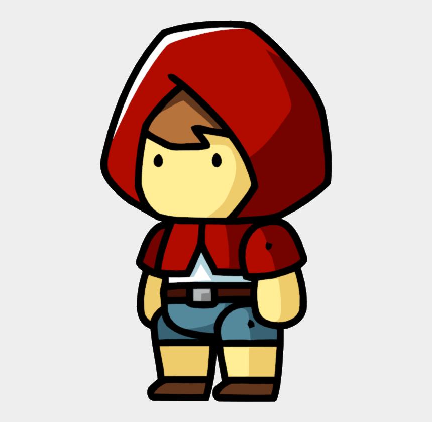 little red riding hood wolf clipart, Cartoons - Little Red Riding Hood Png 1 » Png Image - Little Red Riding Hood As A Boy