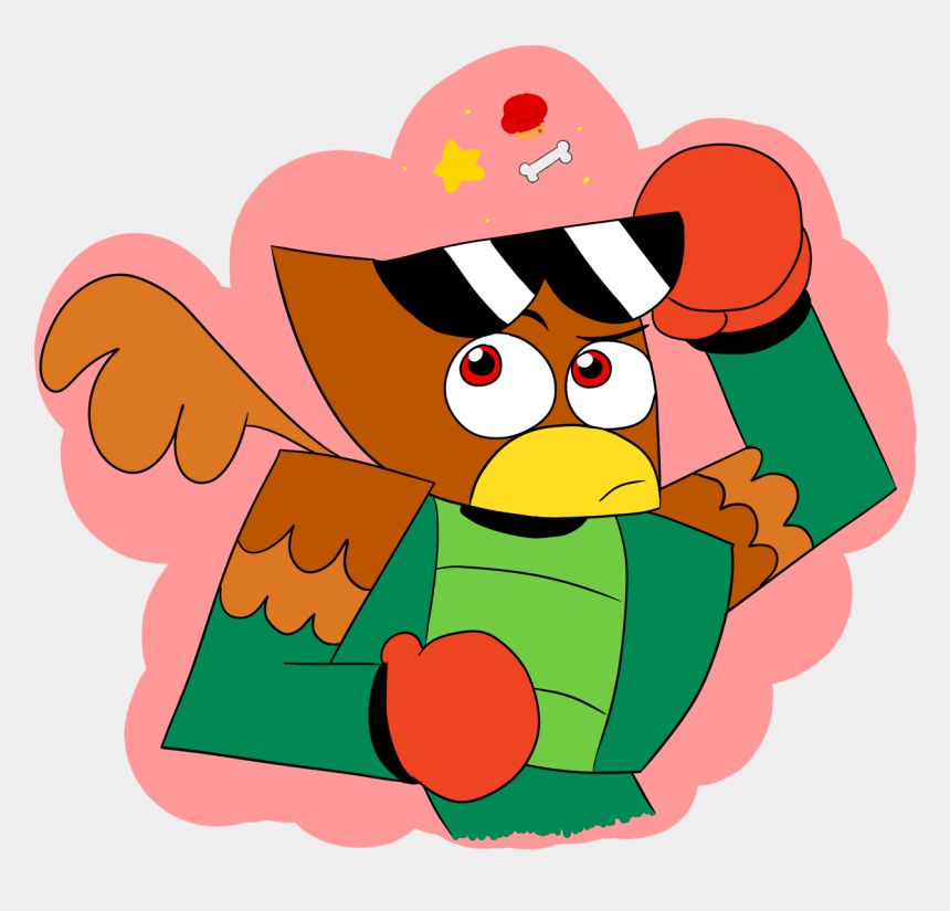 hope clipart, Cartoons - I Hope Hawkodile's Eyes Don't End Up Being Another - Unikitty Hawkodile Without Glasses