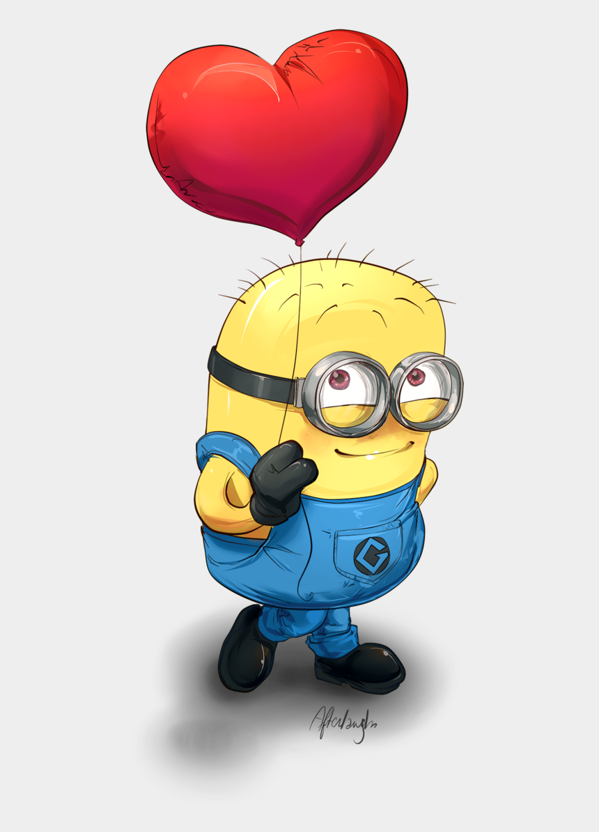 Minion Clipart Png - Cute Cartoons Wallpapers With Quotes ...