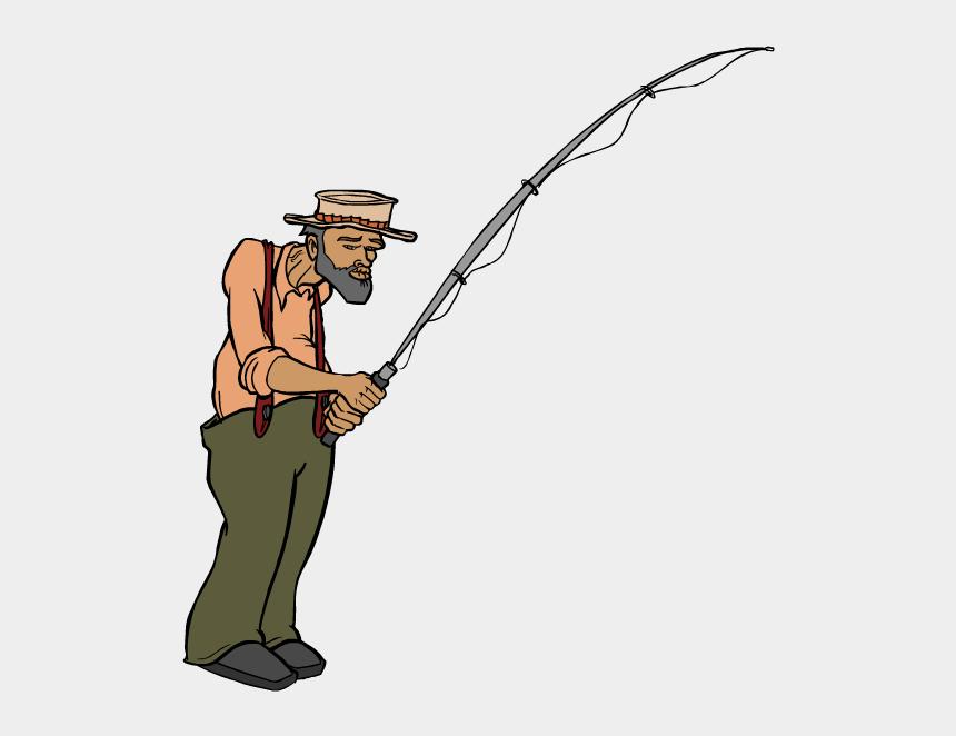 Cartoon Fisherman Transparent Png Man Fishing Cartoon Transparent Cliparts Cartoons Jing Fm