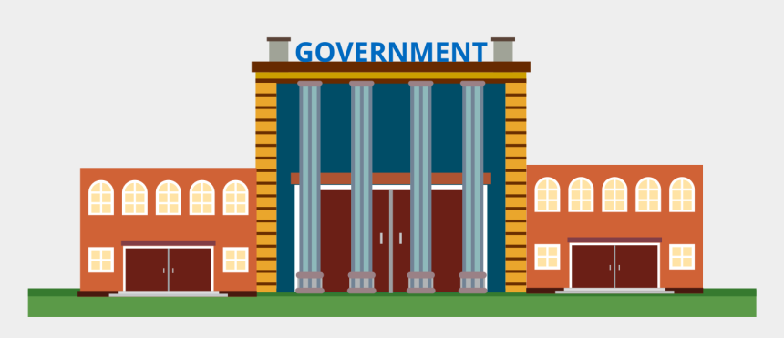 government clipart, Cartoons - Building House White Government Free Download Image - 政府 卡通