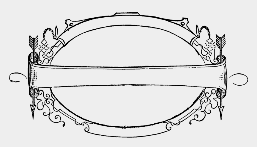 oval clipart, Cartoons - Label Frame Oval Arrows Swirls Design Image Digital - Oval Label Design