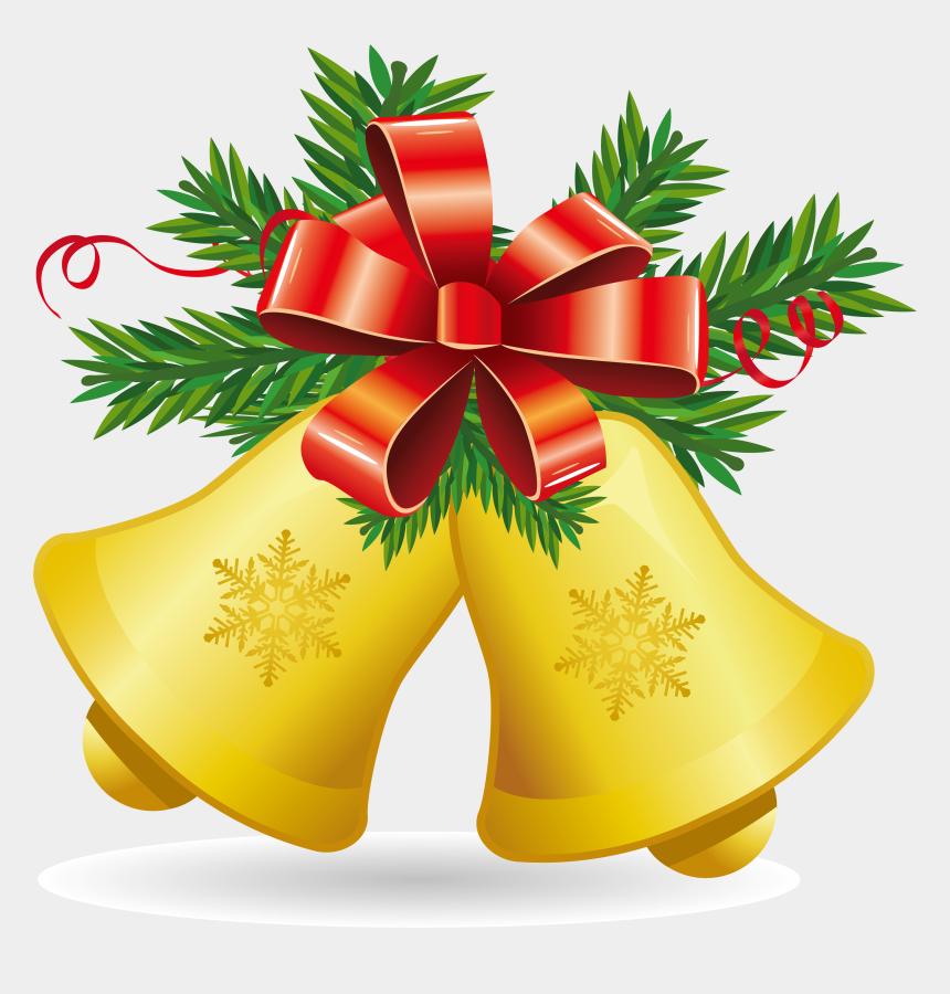 mitten clipart, Cartoons - Blog Royal Center Boone Township Public Library Clip - Christmas Bells Transparent Background