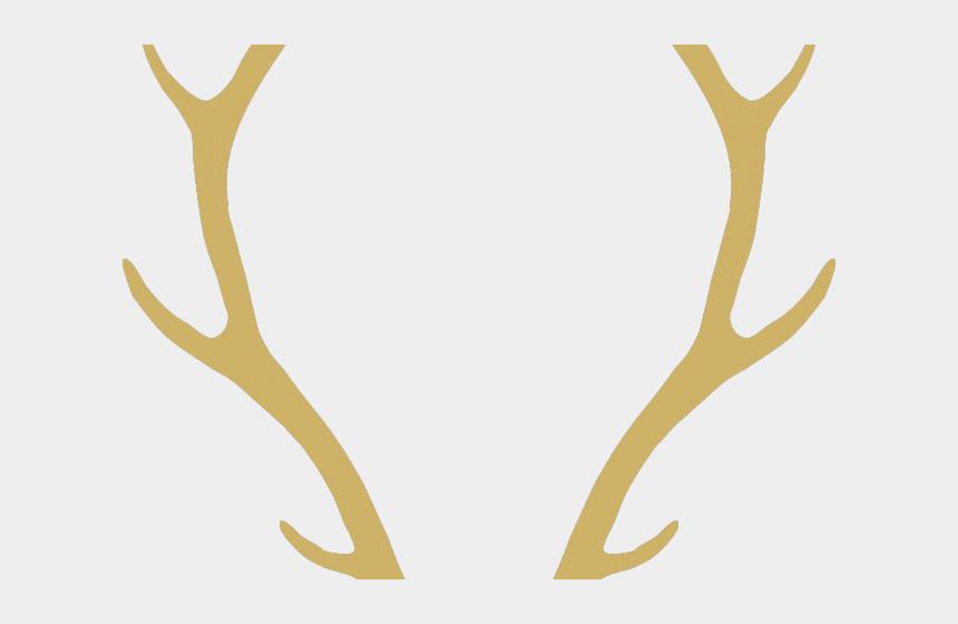 antlers clipart, Cartoons - Antler Clipart Antler Wedding - Portable Network Graphics