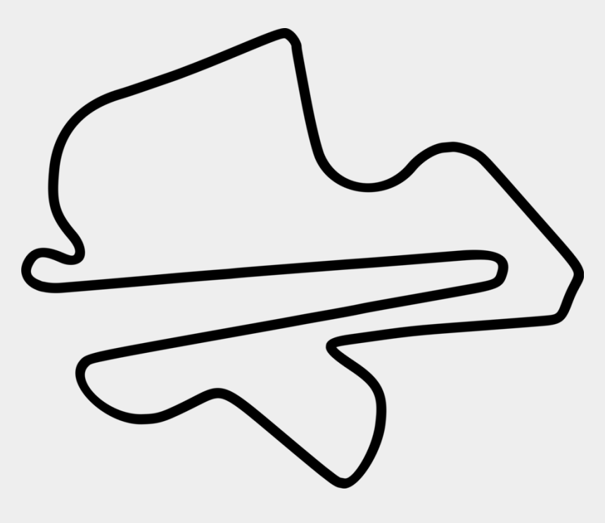 race track clipart, Cartoons - Race Track Formula 1 F1 Circuit Sepang Oval Track Racing - F1 Race Track Vector