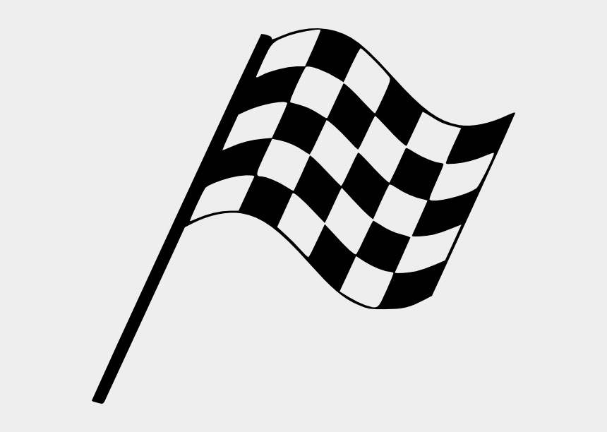 race track clipart, Cartoons - Dirt Track Png - Banderas De Carreras De Autos