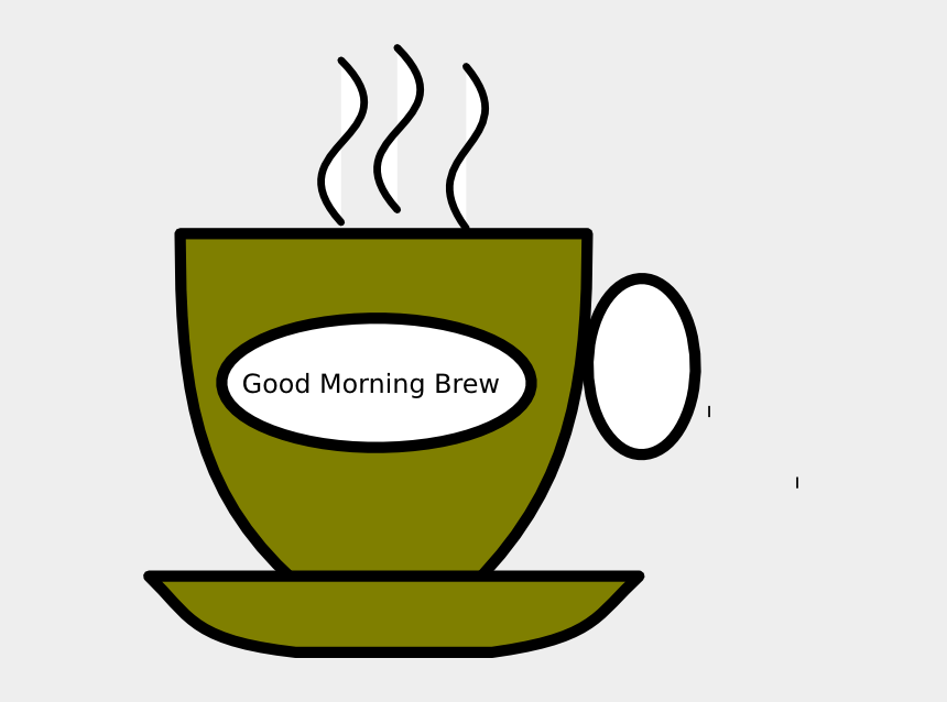 morning clipart, Cartoons - Good Morning Cartoon Image With Quote