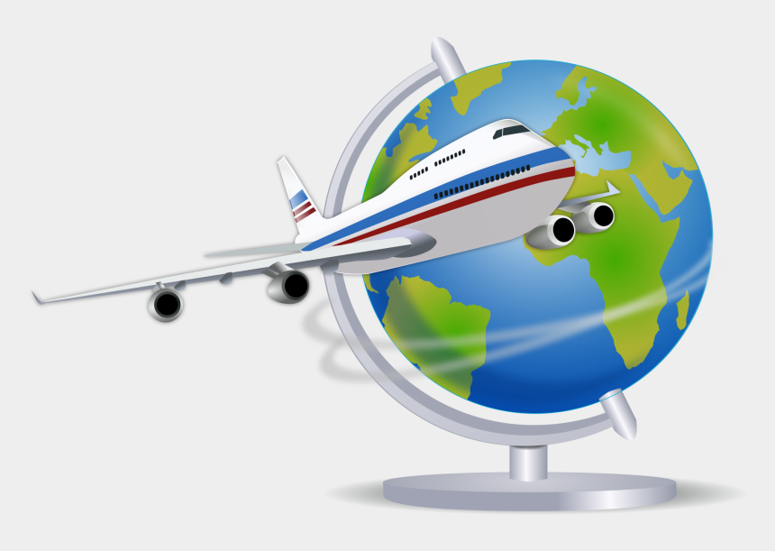 traveling clipart, Cartoons - Free To Use Public Domain Travel Clip Art - Airplane Clipart Travel