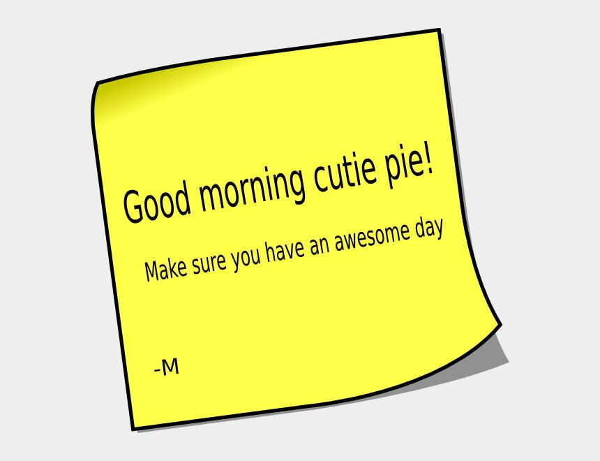 morning clipart, Cartoons - Cartoon Good Morning Quotes Quotesgram Clipart - Board Of Studies Icai